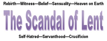 scandaloflent