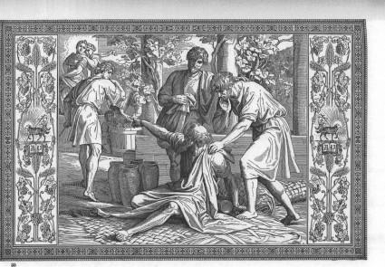 Canaan Son Of Ham