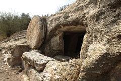 het-graf-van-christus-66262046