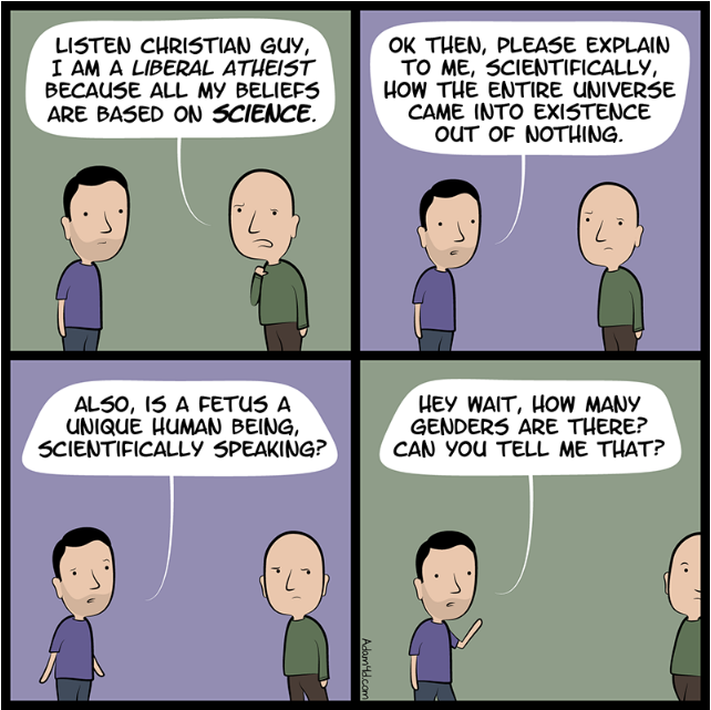 liberal-science