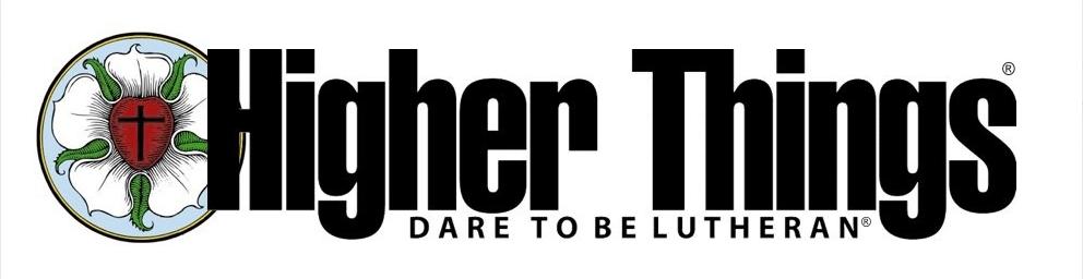 Higher Things Logo