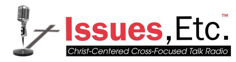 IssuesETC Logo