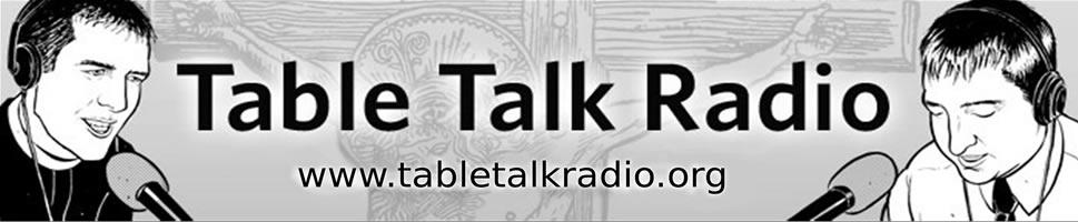 TableTalkRadio Logo